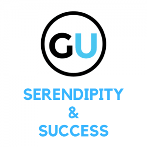 serendipity and success cover