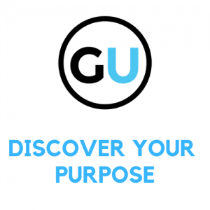 discover your purpose course